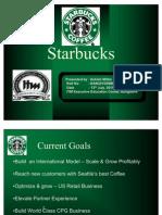 Ashish - Starbucks