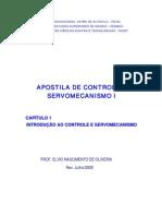 CESMAC Introdução ao Controle e ao Servomecanismo