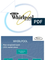 Whilpool Ppt
