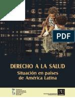 Derechoa la Salud. Situación en países en Latinoamerica