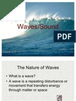 Wave & Sound