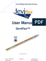 Devi Flex User Manual