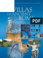Villas of Ancient Rome