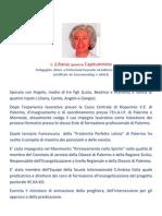 Presentazione G. (Liliana) Spanò in Capitummino