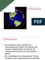 24 - Globalización