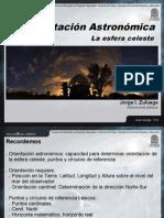 Presentacion Orientacion Astronomic A p2 Astron0901