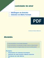 Apostila Controle - 12 - Modelagem de Distúrbio