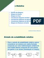 Apostila Controle - 18 - Estabilidade Relativa (MG, MF)