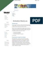 Animation Basics.es