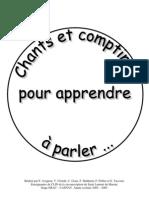 Chansons Pour Apprendre a Parler