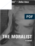 Downy, Rod - The Moralist
