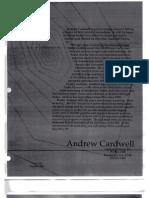 Caedwell RSI Workbook