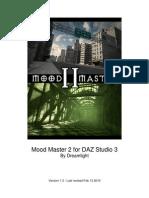 Mood Master 2 UserGuide 1 3