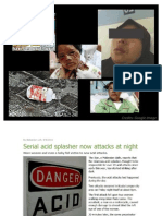 2 - Psychiatric Emergencies - Violence (Hakimah)