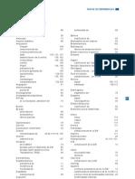 CAPÍTULO XV Indice de referencia