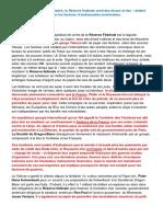 26-04-11-Nicolas-Sarkozy-Suspect-Attaque-Nucleaire-au-Japon-Dans l'indicateur de fin de match, la Reserve fédérale vend des dinars et des «Dollars papier» au Japon pour payer les factures d'ambassades américaines
