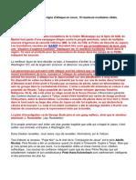 10-05-11-Rockefeller-Bush Préparent Attaque sur 15 Sites Nucléaires-US-Nouvelle Faille de Madrid en ligne d'Attaque en cours, 15 réacteurs nucléaires ciblés