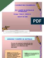 analisis y diseño ppt