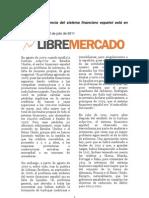 Alberto Recarte La Falta de Solvencia Del Sistema Financiero Espanol Esta en Vias de Solucion 41912275