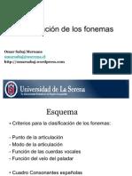 Ppt 9 Clasificacion de Los Fonemas 21-04-101