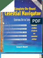 Celestial Navigator