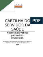 Guia Servidor Saude Prefeitura do Recife.