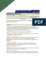 Sistema de Capacitación y Asesoría de la CEAS