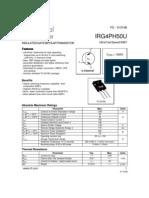 IRG4PH50U
