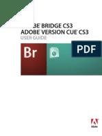 Bridge Version Cue Cs3 Help