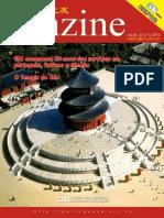 Fanzine Nº3, 2010