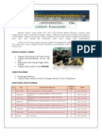 Pamplet Kursus 1 Malaysia