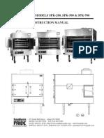 SPK manual 2007-2009