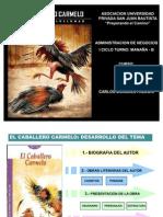 presentacincaballerocarmelo-100614182511-phpapp01