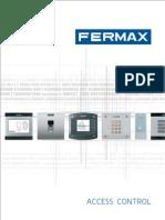 Access Control FERMAX