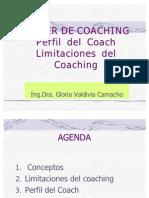 Coaching Bb Perfil