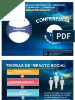 EL IMPACTO SOCIAL DE LA REALIDAD VENEZOLANA EN EL SUBSISTEMA DE FORMACION DOCENTE