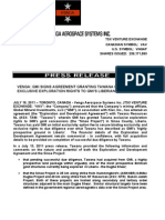 Press Release - GMI -Twana Resources - Final