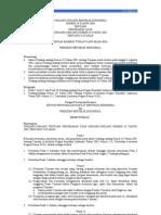 UU 28-2004 tentang Yayasan