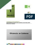 1 5 Eficiencia en Calderas