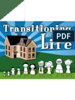 Transitioning Through Life - Title Slide