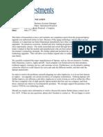 WRTG 393 Feasibility Report