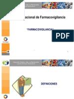 Farmacovigilancia SAP