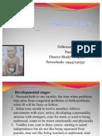 Pediatric Common Emergency