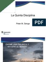5 disciplina