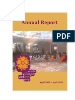 2010-2011 Annual Report AVAG