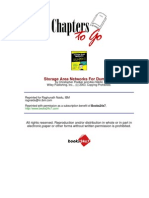 1Chapter the Storage Area Network