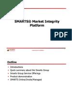 SMARTS Platform