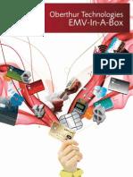 EMV in a Box Brochure