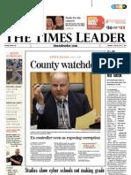 Times Leader 07-18-2011