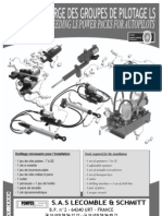 Lecomble & Schmitt Installation Manual